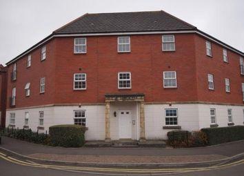 Thumbnail 2 bed flat to rent in Doe Close, Penylan, Cardiff
