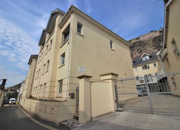 Thumbnail 2 bed flat for sale in Braddons Hill Road West, Torquay