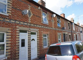 Thumbnail 2 bed terraced house to rent in Brook Street West, Reading