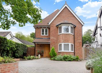 Thumbnail 5 bed detached house for sale in Foxley Lane, Purley