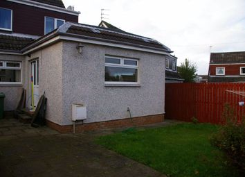 Thumbnail 3 bed detached house to rent in Whitehill Gardens, Musselburgh