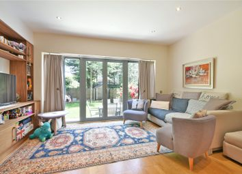 Thumbnail 4 bedroom detached house for sale in Imperial Close, Willesden Green