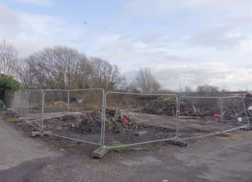 Thumbnail Land for sale in Pemberton Road, Llanelli
