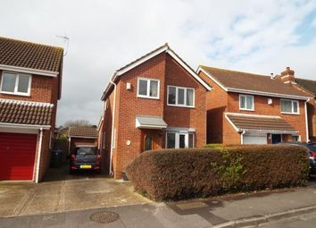 Thumbnail 3 bed detached house for sale in Warsash, Southampton, Hampshire