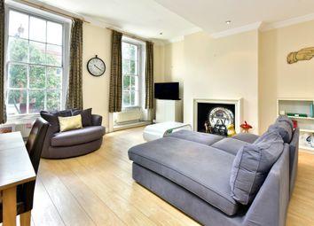 Thumbnail 4 bedroom flat to rent in Upper Street, London