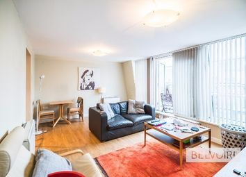 Thumbnail 1 bed flat for sale in Heritage Court, Warstone Lane, Birmingham