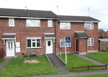 Thumbnail 3 bed terraced house for sale in Kenilworth Green, Macclesfield