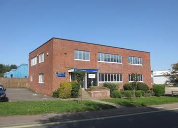 Thumbnail Office to let in Smithfield House, Rookwood Way, Haverhill, Suffolk