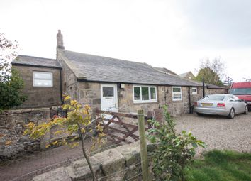 Thumbnail 4 bed bungalow for sale in South End, Longhoughton, Alnwick
