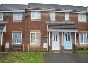 Thumbnail 2 bedroom terraced house for sale in Eastfield Close, Swansea