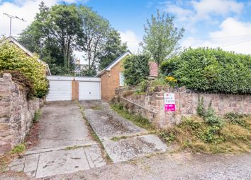 Thumbnail 2 bed detached bungalow for sale in Arno Road, Prenton