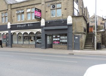 Thumbnail Retail premises to let in 117 Gisburn Road, Barrowford