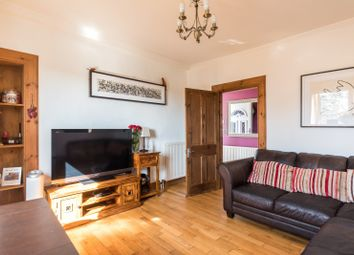 Thumbnail 2 bed maisonette for sale in Tweedside Road, Newtown St Boswells, Borders