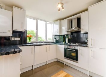 Thumbnail 2 bed flat for sale in Galsworthy Road, Kingston