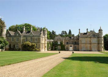 Thumbnail 4 bed property to rent in Exton Hall, Exton, Oakham, Rutland