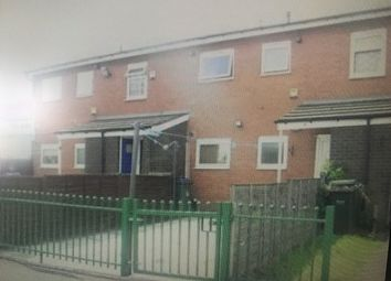 Thumbnail 1 bed flat to rent in Davey Road, West Bromwich
