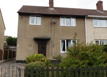 Thumbnail 3 bed semi-detached house to rent in Hill Estate, Upton