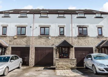 Thumbnail 3 bed terraced house for sale in Grey Gables, Netherton, Wakefield, Yorkshire