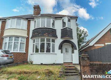 Thumbnail Semi-detached house to rent in Castle Road West, Oldbury