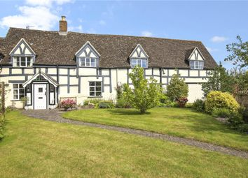 Thumbnail 5 bed property for sale in Church End, Frampton On Severn, Gloucestershire