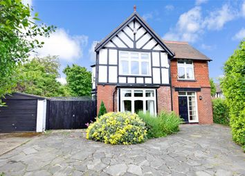 Thumbnail 4 bed detached house for sale in Joy Lane, Whitstable, Kent