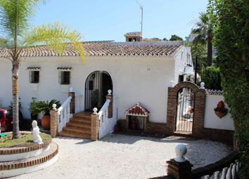 Thumbnail 3 bed villa for sale in Sierrezuela, Mijas, Málaga, Andalusia, Spain