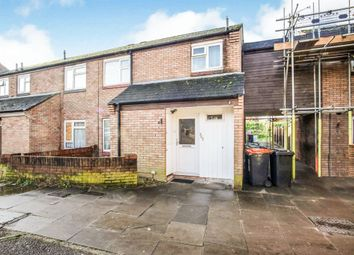 Thumbnail 4 bed end terrace house for sale in Southwood Road, Dunstable