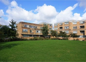 Thumbnail 4 bed flat for sale in Overhill Road, Dulwich