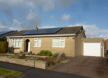 Thumbnail 3 bed detached bungalow for sale in Winton Road, Northallerton