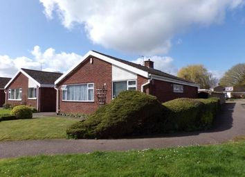 Thumbnail 2 bed bungalow for sale in Ruffs Furze, Oakley, Bedford, Bedfordshire