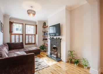 Thumbnail 3 bedroom property for sale in Havelock Road, London