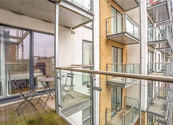Thumbnail 2 bed flat for sale in Ceram Court, 10 Seven Sea Gardens, London