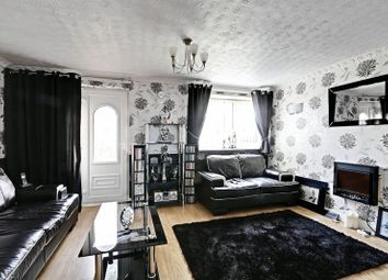 Thumbnail 2 bed terraced house for sale in Ilchester Close, Bransholme, Hull