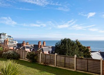 Thumbnail 2 bed flat for sale in Pine Lodge, 31 Boscombe Spa Road, Bournemouth, Dorset