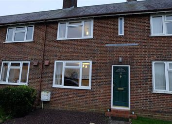Thumbnail 2 bedroom terraced house for sale in Partridge Road, St Athan, Vale Of Glamorgan