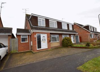 Thumbnail 3 bed property for sale in Rowland Way, Aylesbury
