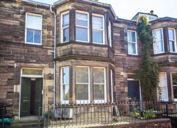 Thumbnail 1 bed flat for sale in 29A Shandon Crescent, Edinburgh