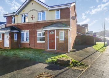 3 bed semi-detached house for sale in Vineyard Road, Birmingham B31