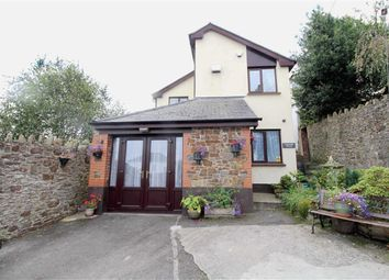 Thumbnail 3 bedroom detached house for sale in High Street, Bideford