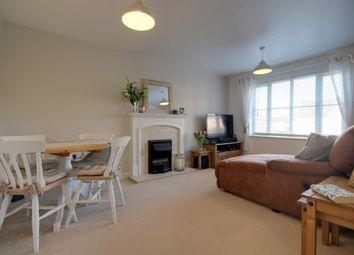Thumbnail 2 bed flat for sale in Westacott Meadow, Barnstaple
