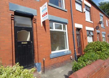 Thumbnail 2 bed terraced house to rent in Mirfield Avenue, Oldham