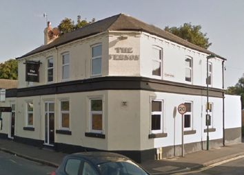 Thumbnail 2 bed flat to rent in The Vernon, Vernon Road, Basford, Nottingham