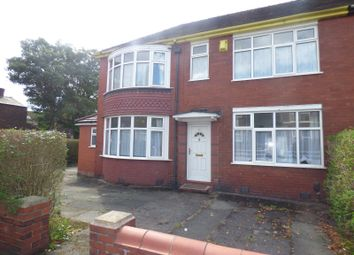 4 bed semi-detached house to rent in Egerton Road, Fallowfield, Manchester M14