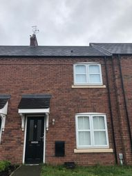 2 bed terraced house to rent in Grosvenor Road, Kingswood HU7