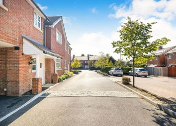 Thumbnail 2 bed flat for sale in Limes Close, Redhill