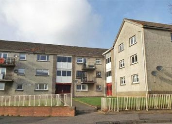 Thumbnail 3 bed flat for sale in Imperial Drive, Airdrie, North Lanarkshire