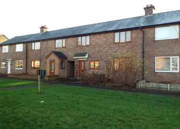 Thumbnail 3 bedroom terraced house for sale in The Orchard, Woodplumpton, Preston, Lancashire