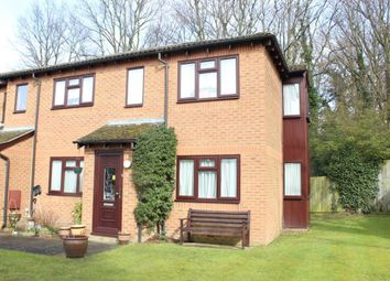 Thumbnail 2 bed maisonette to rent in Kirkby Court, Frimley