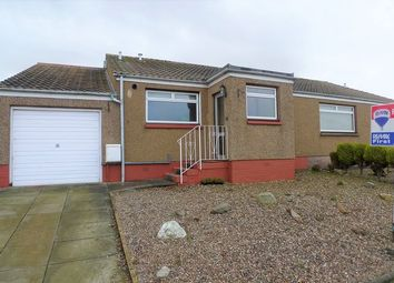 Thumbnail 2 bed bungalow for sale in Long Craigs Terrace, Kinghorn, Burntisland