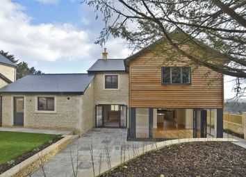 Thumbnail 4 bedroom detached house for sale in 3 Timbrell View, Budbury Close, Bradford On Avon, Wiltshire